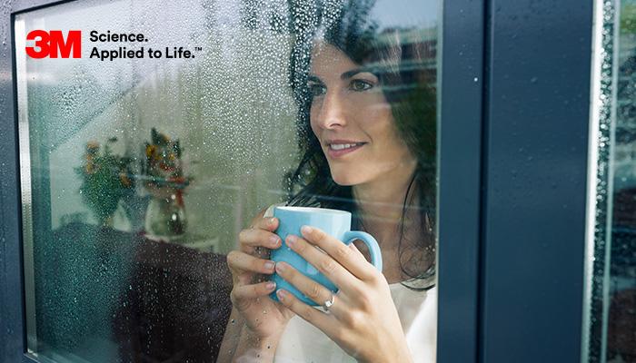 3M Thinsulate Window Film
