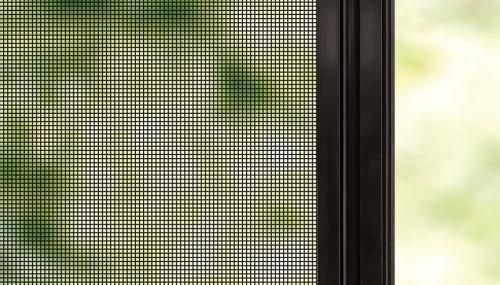 Standard weave fly screen